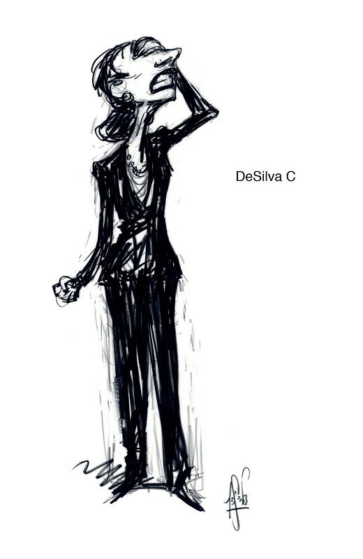 DeSilva C