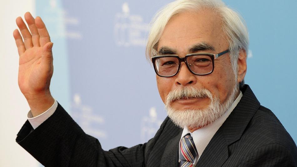 Hayao Miyazaki_Puyanama