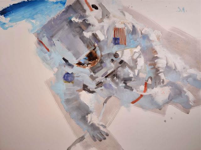 Manchess_Astronaut 4