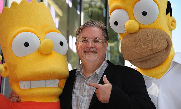 Matt-Groening-post1