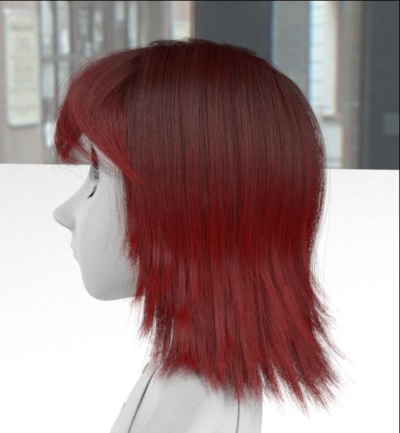OceaneRabais_Hair2