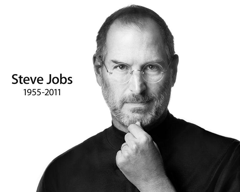SteveJobs1955-2011