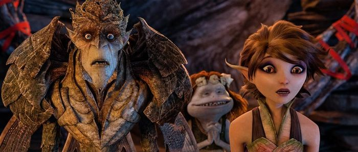 Strange Magic_LucasFilm_Puyanama