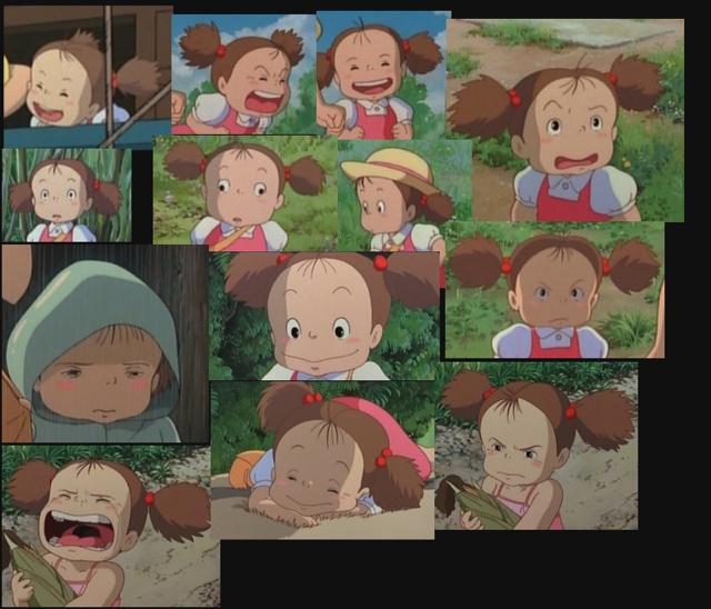 Studio Ghibli_3D_Puyanama_Mei_ (15)