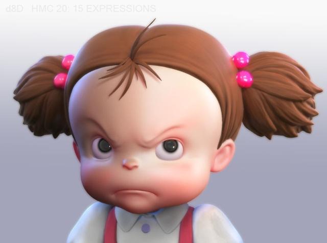 Studio Ghibli_3D_Puyanama_Mei_ (9)