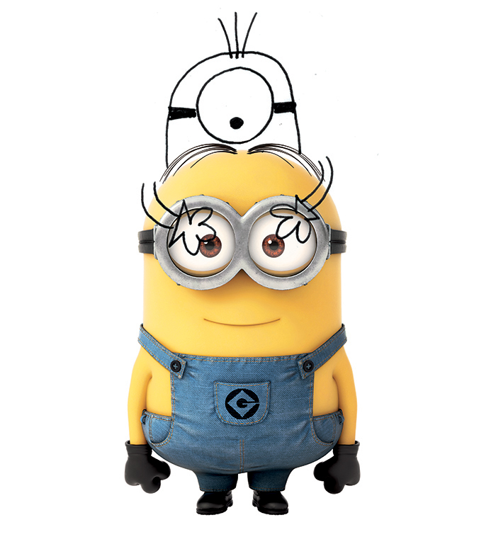 THE ART OF DESPICABLE ME 2-Puyanama- (9)