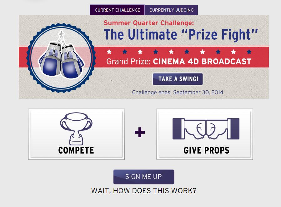 Ultimate Prize