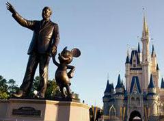 Walt-Disney-Disneyland