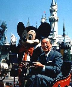 Walt-Disney-Famous