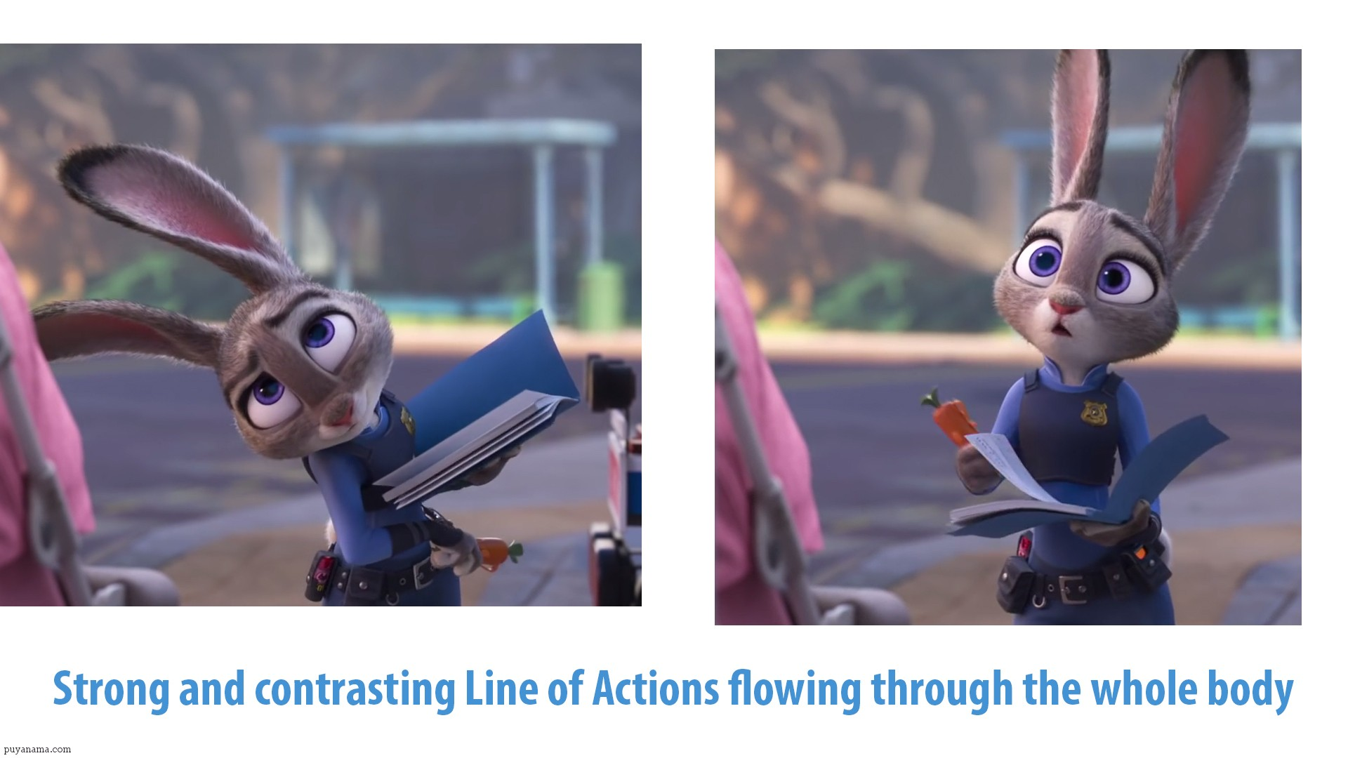 Zootopia-Line-of-Actions