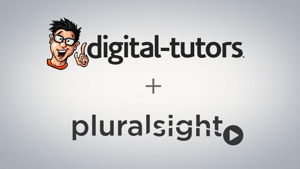 Digital-Tutors / Pluralsight