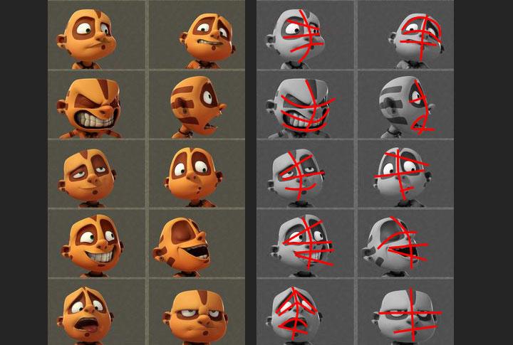 facialexpressions-contraposto
