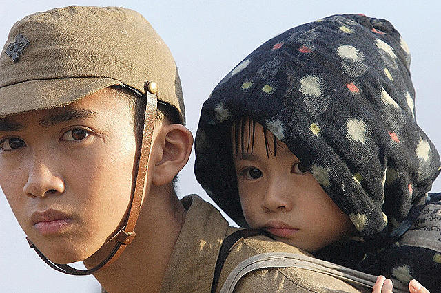 """The 2008 version of """"Grave of the Fireflies"""""""