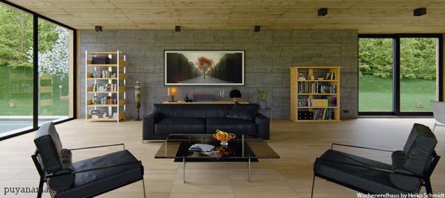 weekend-house-Indigo-Renderer-